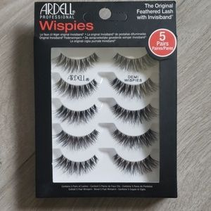 Ardell lashes wispies multipack